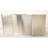 Противень гладкий алюминиевый 600x400