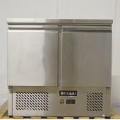 Холодильный стол Hendi 232019 б/у