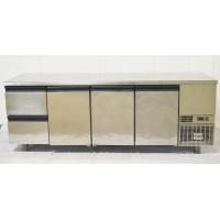 Холодильный стол Desmon TLM4A-V б/у