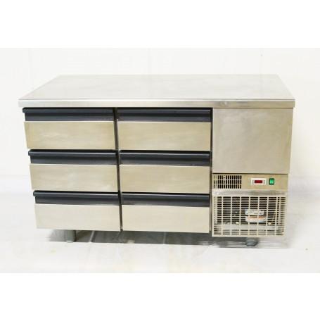 Холодильный стол Desmon б/у TLM2A-2D