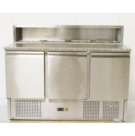 Стол холодильный для пиццы Cooleq PS 903 б/у