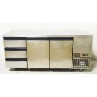 Холодильный стол Desmon TLM3A-V б/у