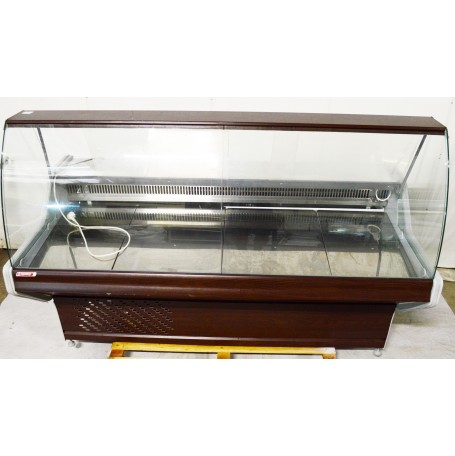Холодильная витрина Ариада BC10-180-01 б/у