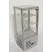 Холодильная витрина TEFCOLD UPD80 б/у