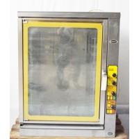 Конвекционная печь Unox XB803 б/у