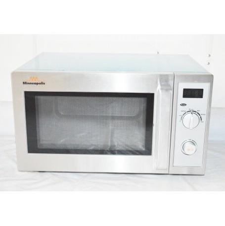 Микроволновая печь Sirman MINNEAPOLIS WP1000