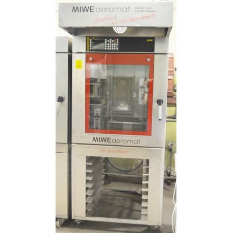 Конвекционная печь Miwe Aeromat 8.64 б/у