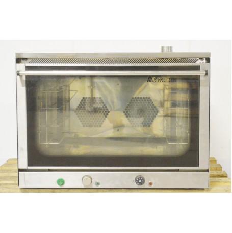 Электрическая конвекционная печь CustomHeat CC-42MBHB б/у