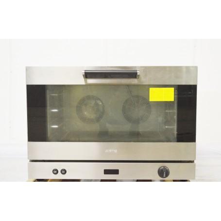 Печь конвекционная Smeg ALFA 144 GH1 б/у