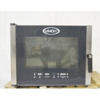 Пароконвекционная печь Unox XVC 305 б/у