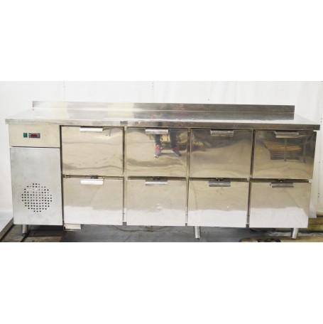 Стол холодильный  8-выдвижных ящиков б/у