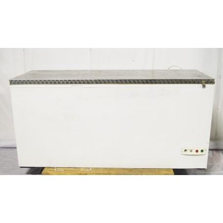 Ларь морозильный Caravell LUX FRYS б/у