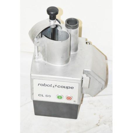 Овощерезка Robot Coupe CL-50 б/у