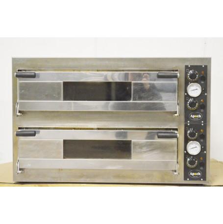 Печь для пиццы Apach AMM44 б/у