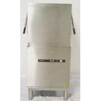 Купольная посудомоечная машина Hobart Ecomax 652 б/у