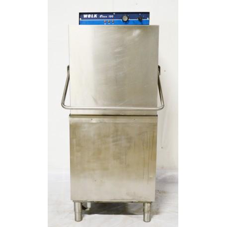 Посудомоечная машина купольного типа Wolk 120 б/у