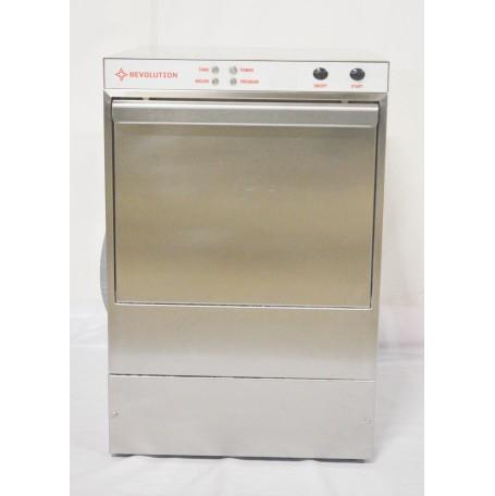 Профессиональная стаканомоечная машина Revolution 231678 б/у