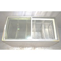 Морозильный ларь D400 DFSG AC б/у