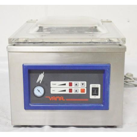 Вакуумный упаковщик VAMA VP 370 Т б/у